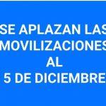 Las movilizaciones de agricultores y transportistas en toda España se desinflan
