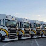 Primafrio adquiere más de 200 camiones Scania S 450 H, el camión más rentable del momento