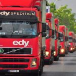Vuelve Edy Internacional Spedition centrándose en el transporte internacional