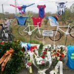 Los ciclistas se oponen al «absurdo» seguro obligatorio que planea Interior