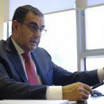 """Hay flota parada por falta de conductores"", confirma Carmelo González, presidente del Comité Nacional del Transporte"