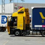Las empresas transportistas residenciadas en países del Este controlan ya casi una tercera parte del transporte internacional en España