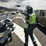 La DGT prepara modificar el reglamento para quitar los puntos del carné a partir de 51 km/h