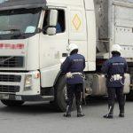 Tacógrafo: Multa de 15000 €  por conducir tres semanas seguidas sin registrar los descansos