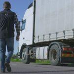 Camionero harto de engaños por las empresas de transporte