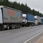 Un pequeño empresario con 9 camiones estalla contra Pedro Sanchez: «Si nos quieren cobrar las carreteras, tendré que cerrar»