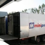 Un camionero murió en un parking agonizando sin que nadie hiciera hiciera nada por su vida en Benavente