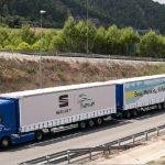 Faltan 15.000 camioneros: Problemas de abastecimiento en el Black Friday y Navidad