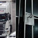 Cinco años de prisión a un empresario de camiones por violencia y extorsión a un camionero