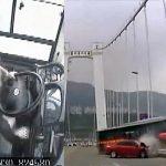 Una pelea entre un conductor de autobús y un viajero causa 15 muertos