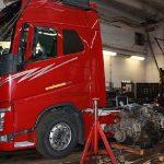 Un transportista se enfrenta a 4 años de prisión por fraude al tacógrafo en la República Checa