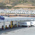 El mayor centro logístico de Europa está en Murcia y es de Primafrio