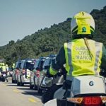 Guardia Civil Trafico  Pinned 150x150