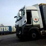 ¡¡Escándalo en Europa!! Cientos de camioneros filipinos trabajan por solo 2€ la hora