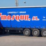 Grupo Virosque necesita tres conductores de Mega tráiler