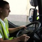 El transporte por carretera reclama 50.000 conductores y las cifras continúan subiendo