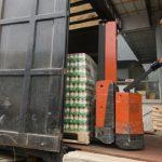 Truck Loading 150x150