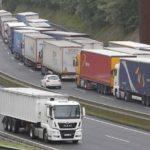 El transporte por carretera se come la mitad del petróleo