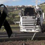 Eduardo Perez, el camionero amputado en estado grave, ha fallecido