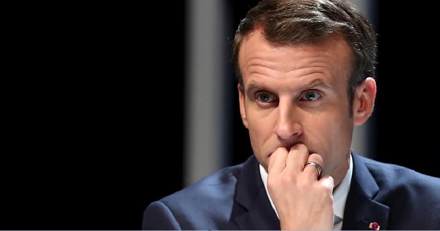 Macron no sube el precio del combustible, después de la huelga «Chalecos Amarillos»