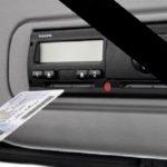Bruselas aprueba la abolición del tacógrafo en Europa