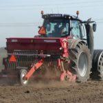 Los tractores no pasan la ITV en otros países de la UE