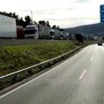 El atasco de La Jonquera, visto por un camionero de Vilanova