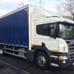Conductores camión rígido, «Solo  Sábados y Lunes» 600 – 900 euros al mes