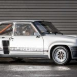 Renault 5 Turbo 2 1984 150x150