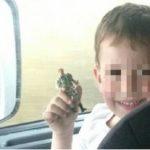 Un joven de 15 años que viajaba con su padre en el camión, alerta al 112 de que iba ebrio