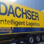 La autoescuela más grande de camioneros es una empresa de transporte y se llama Dachser,  formando a 207 profesionales