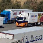 La visión de un camionero: no es mas camionero el que más hace, si no el que bien sabe hacerlo