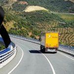 Ayer otro camionero hizo su último viaje…  Sólo tenía 40 años y deja mujer y dos niñas…