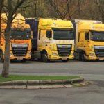 La CE ha aprobado nuevas reglas que se centran en el desplazamiento de los conductores, su tiempo de descanso y el cabotaje.