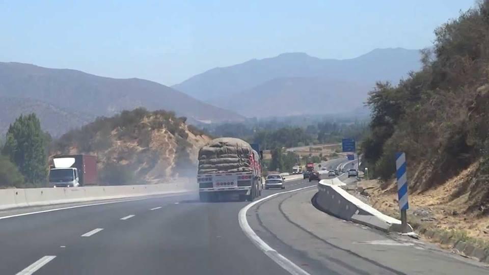 «Camionero por un día». No creas nunca que ser camionero es fácil