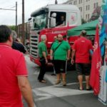 Se prevé una gran huelga nacional para todo el sector del transporte por carretera el 14 de enero en Italia