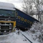 Empeora el temporal de nieve y frío en Europa