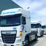 Fertrans necesita conductores tráfico local y nacional con camiones nuevos