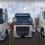 Se vende Volvo FH 13 500cv euro 6 SIN IVA con tan solo 461.000km por 43.000 euros