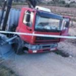 Utilizan un camión-grúa para robar un cajero en Bèlgida – Valencia