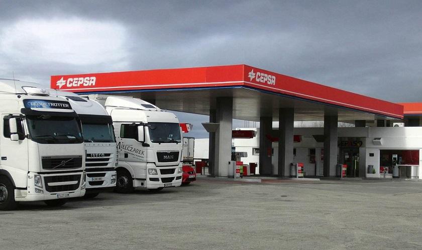 La subida del gasóleo perjudicará a uno de cada tres transportistas
