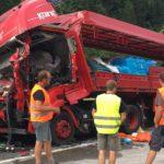 Fue un golpe de sueño: un camionero absuelto de homicidio por padecer apnea obstructiva del sueño