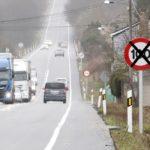 La reducción de velocidad a 90 km/h en carreteras convencionales entra en vigor este martes