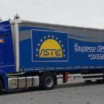 """El grupo """"Astre"""" compra 1250 tractoras y suman 27.000 vehículos"""