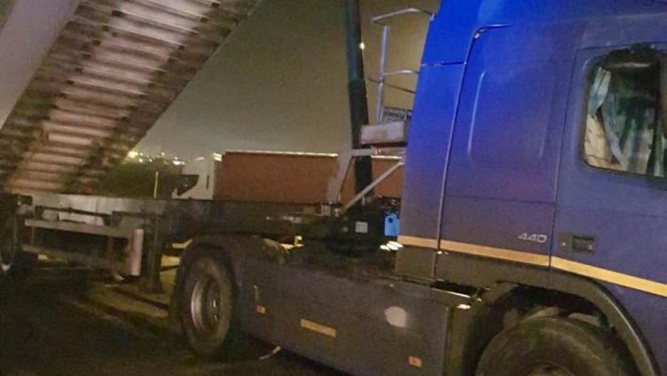 Encuentran ahorcado a un camionero de 28 años, tras una multa de tráfico