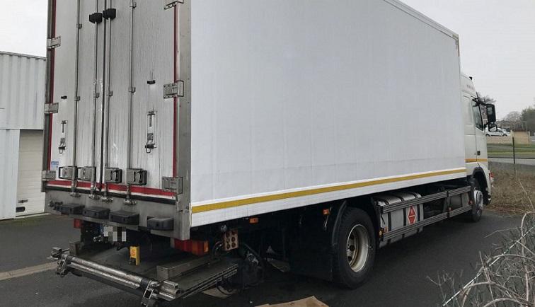 camion drogue arriere 4037943