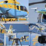 La DGT incorpora 11 drones que controlarán tu velocidad: ¿dónde estarán?