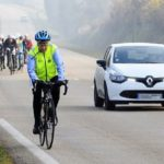 El preocupante desprecio de algunos conductores hacia los ciclistas