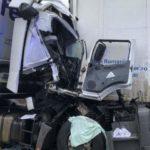 Detenido un camionero drogado, tras dejar en coma a un compañero