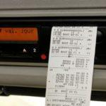 Las multas relativas al tacógrafo las paga la empresa, pero ¿sabes que hay excepciones?